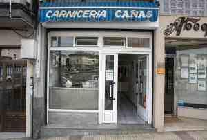 CARNIZARÍA CAÑÁS CARMIÑA Y REY