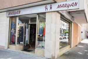 CONFECCIONES MARYAN