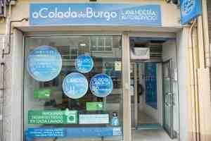 A COLADA DO BURGO