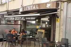 CAFETERÍA GESTAL