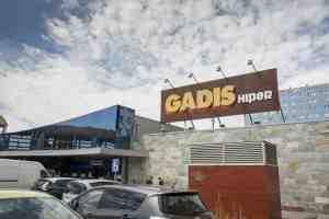 C.C GADIS O BURGO