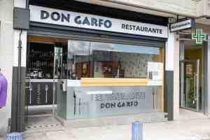 DON GARFO