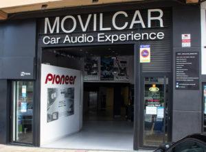 MOVILCAR S.L.