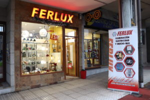 FERRETERÍA FERLUX