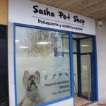 SASHA PET SHOP