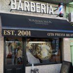 Barbería A Corveira