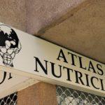 Atlas Nutrición