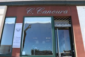 C. Canoura