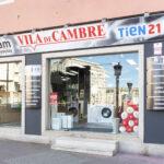 Vila de Cambre / Lukam proxectos